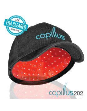 Capillus202 激光活发帽