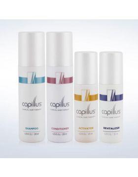 Capillus 完美修护套装