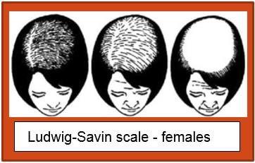 Ludwig Savin Scale